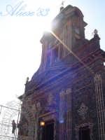 Chiesa Madre  - Sant'alfio (2092 clic)