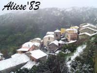 Imbiancata 2009 Quartiere dello Spirito Santo  - Alì (5473 clic)