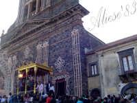Processione dei Santi Martiri  - Sant'alfio (2696 clic)