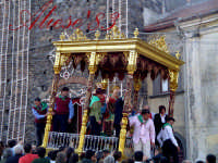 Processione dei Santi Martiri  - Sant'alfio (2854 clic)