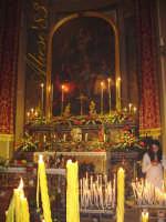 Chiesa Madre Altare dei Santi Martiri  - Sant'alfio (2424 clic)
