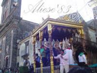 Processione dei Santi Martiri  - Sant'alfio (3182 clic)