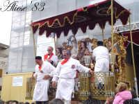Festa dei Santi Alfio Cirino e Filadelfo uscita  - Trecastagni (3954 clic)