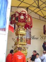 Festa dei Santi Alfio Cirino e Filadelfo Candelora  - Trecastagni (3828 clic)