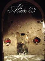 Presepe presso l'androne di palazzo Maggiore fine XVI sec.   - Alì (4736 clic)