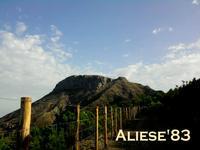 Monte Scuderi  - Alì (5070 clic)