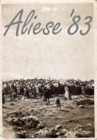 Festa su Monte Scuderi 1935  - Alì (3874 clic)