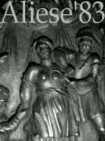 S.Agata Coro ligneo XVIII sec.   - Alì (4162 clic)