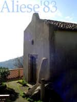 Chiesa di S.Antonio di  Padova XVIII sec.   - Alì (4880 clic)