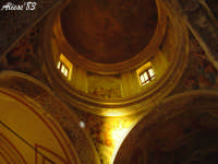 Basilica di S. Sebastiano cupola  - Acireale (1828 clic)