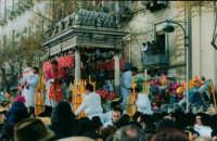 Processione di S.Agata del 4 Febbraio  - Catania (1454 clic)