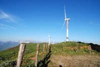 impianto eolico  - Montemaggiore belsito (4556 clic)
