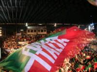 manifestazione di Forza Italia a Roma  - Catania (2310 clic)