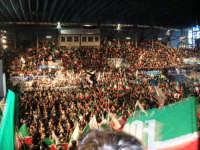manifestazione di Forza Italia a Roma  - Catania (2691 clic)