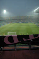 dalla curva Nord superiore dello stadio Renzo Barbera di PAlermo  - Palermo (5911 clic)