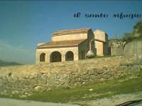 santuario del santo protettore S.Nicolò Politi.  - Alcara li fusi (7241 clic)