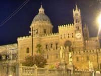 Cattedrale, dopo il Festino PALERMO Paolo Capodici