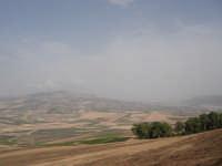 veduta dalla villa comunale  - Santa margherita di belice (3398 clic)