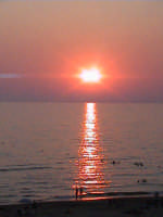 spiaggia dei cornuti  - Scoglitti (11560 clic)