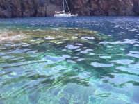 Mare dell'isola di Vulcano  - Vulcano (8731 clic)