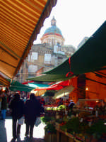 Mercato storico Ballarò  - Palermo (1364 clic)
