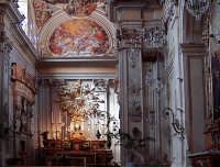 Chiesa di S.Benedetto,via crociferi  - Catania (3511 clic)