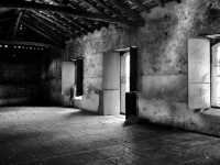 Vecchio palmento  - Santa venerina (4676 clic)