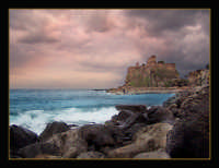 Il castello  - Aci castello (3032 clic)
