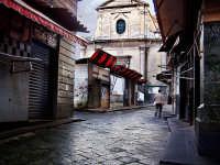 La pescheria in un pomeriggio d'estate  - Catania (2251 clic)