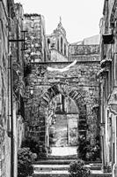 Arco dell'Annunziata   - Chiaramonte gulfi (3731 clic)
