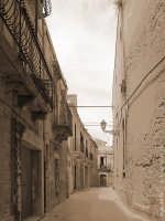 Fra le strade di Ortigia  - Siracusa (2056 clic)