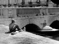 Pescatore  - Siracusa (3856 clic)