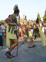 Festa di S.Lucia  - Savoca (4050 clic)