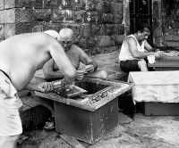 Preparazione del conso  - Santa maria la scala (3510 clic)