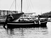 Il porto  - Santa maria la scala (3258 clic)