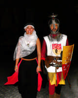 Festa medioevale  - Motta sant'anastasia (2331 clic)