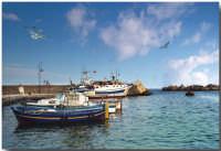 Pozillo:Il porto  - Pozzillo (13177 clic)