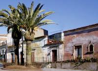 Piazza del paese  - Pedara (4122 clic)