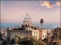 Panoramica della citta vista dal parco del tondo gioeni  - Catania (5096 clic)