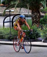 Gara ciclistica  - Fornazzo (4110 clic)