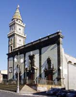 La Chiesa  - Pedara (5035 clic)
