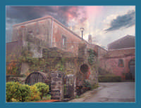 Antico casale  - Sant'alfio (6671 clic)