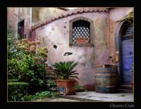 Rustico Siciliano  - Sant'alfio (3415 clic)