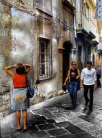 Per le strade di Ortigia  - Siracusa (2857 clic)