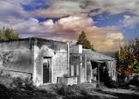 Vecchia cascina  - Misterbianco (4835 clic)