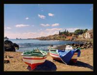 Barche   - Capo mulini (11933 clic)