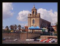 La Chiesa  - Stazzo di acireale (9676 clic)