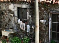 Vecchio casolare  - Savoca (4068 clic)