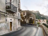 Passeggiando per le strade della vecchia citt? RAGUSA Orazio Minnella