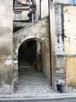 Vecchie costruzioni del centro storico  - Ragusa (1882 clic)